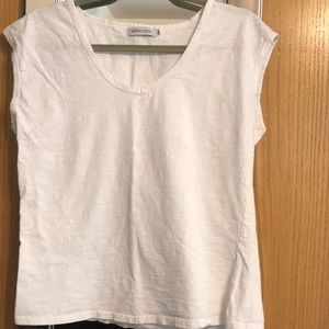MissLook XL white shirt